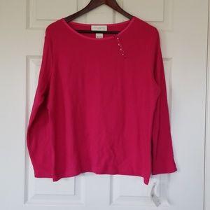Susan Bristol shirt
